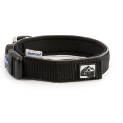 Ancol Extreme Shock Absorber Collar Black