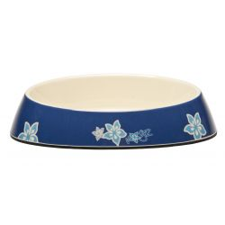 Rogz Fishcake Bowl Blue