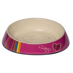Rogz Fishcake Bowl Pink