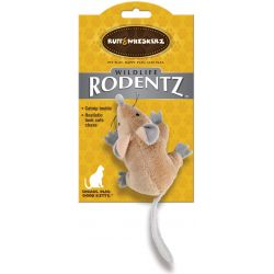 Ruff & Whiskerz Rodentz Mouse