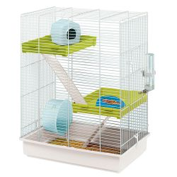 Hamster Tris Home