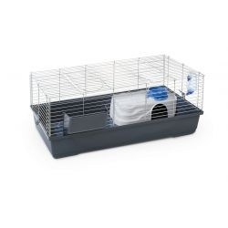 Lazy Bones Rabbit 100 Cage Kit