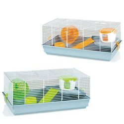 Duffy Hamster Cage