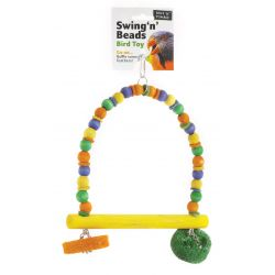 Ruff 'N' Tumble Swing 'N' Beads