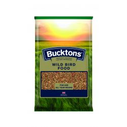 Bucktons Wild Bird Superior Seed Mix