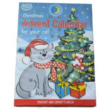 Hatchwell Advent Calendar for Cats