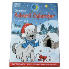 Hatchwell Advent Calendar for Dogs