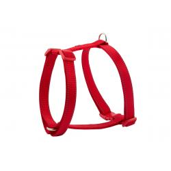 Ancol Nylon Harness 6-8 Red