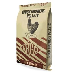 Argo Chick Grower Pellets