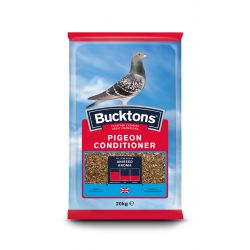 Buckton Pigeon Conditioner