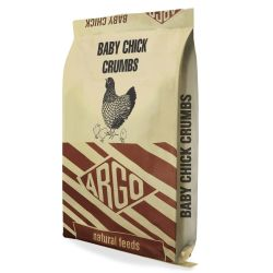 Argo Baby Chick Crumbs