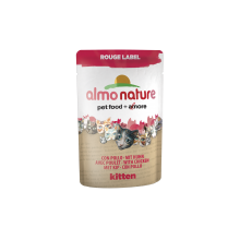 Almo Nature Rouge Label Kitten