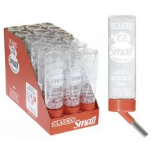 Classic 'SMALL' Crystal Deluxe Bottle