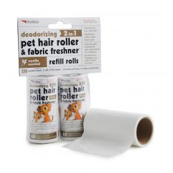 Petkin 2-in-1 Hair Roller & Fabric Freshener - Refill Pack