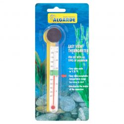 Algarde Glass Thermometer