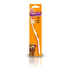 Arm & Hammer Rubber Toothbrush
