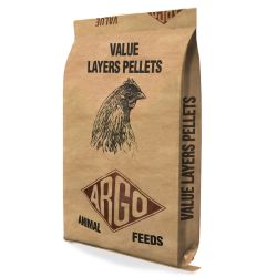 Argo Value Layer Pellets