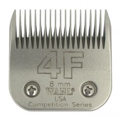 Wahl Competition Blade #4F