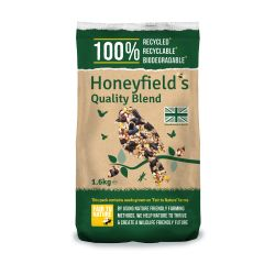 Honeyfields Quality Wild Bird Mix