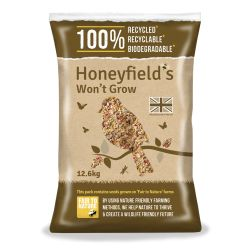 Honeyfields Won't Grow Mix