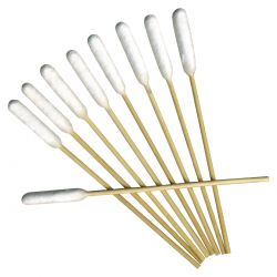 BambooStick Cotton Buds