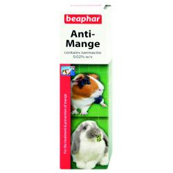 Beaphar Anti Mange Spray