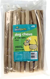 Bestpets Hide Cigar Chews