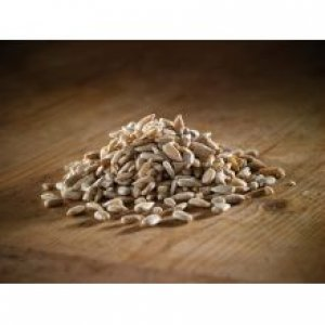 Marriage's Sunflower Hearts