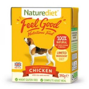 Naturediet Feel Good Chicken