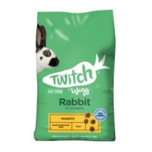 Twitch Rabbit Nuggets