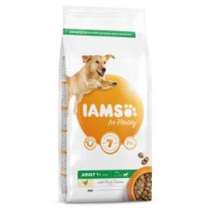 IAMS For Vitality Adult Large Dog Chicken