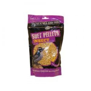 Suet To Go Pellets Insect