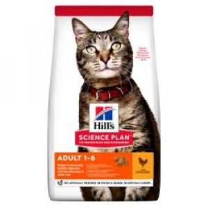 Hill's Science Plan Adult Cat Chicken