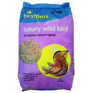 Bestpets Luxury Wild Bird Food