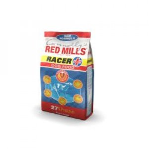 Red Mills Racer Plus