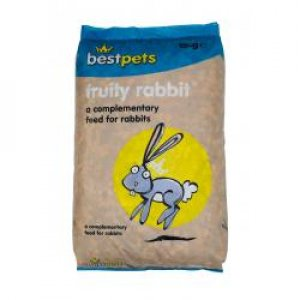 Bestpets Fruity Rabbit