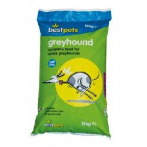 Bestpets Greyhound