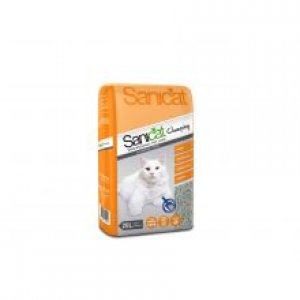 Sanicat Clumping Cat Litter