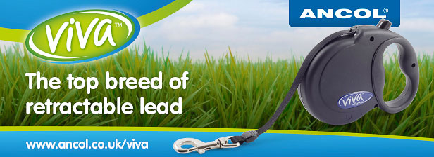 VIVA - The top breed of retractable lead