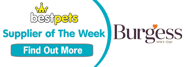 Bestpets Supplier of the Week