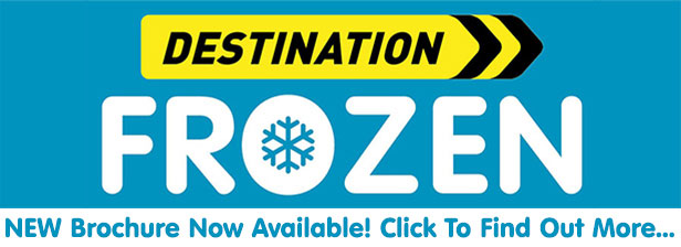 Destination Frozen