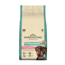 Harringtons Hypoallergenic Salmon 2kg Pet Food