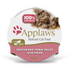 Applaws Cat Pot Tuna & Crab