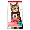 Hill's Science Plan Adult Light Dry Cat Food Tuna Flavour