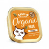 Lily's Kitchen Cat Organic Chicken Pate