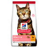 HILL'S SCIENCE PLAN Adult Light Dry Cat Food Chicken Flavour