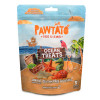 Benevo Pawtato Ocean Treats - Medium